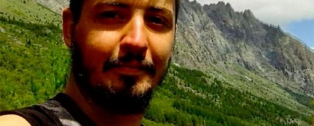 Desapareció el domingo: Buscan a estudiante sanjuanino desaparecido en el puente de Victoria