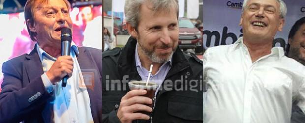 2019 El triunfo de Cambiemos exaltó la interna entrerriana