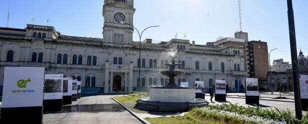 Se inicia este miércoles el pago de haberes en la administración pública provincial