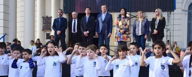 Comenzó la Feria de Educación de Entre Ríos