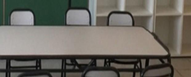 Más de 140 escuelas recibirán nuevo mobiliario