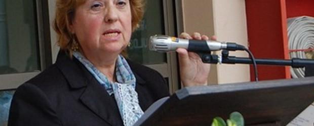 Marta Landó es la nueva presidenta del Consejo General de Educación