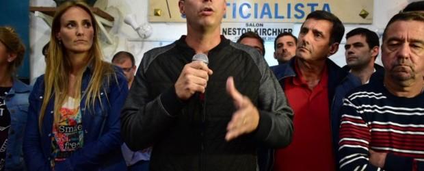 HISTÓRICO: Cayó el bastión peronista de Concordia