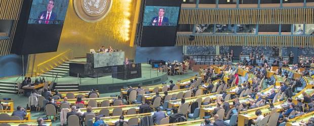 Nueva condena de la ONU al bloqueo a Cuba: El rechazo al embargo contó con 191 votos y su apoyo sólo con los votos de EE.UU. e Israel