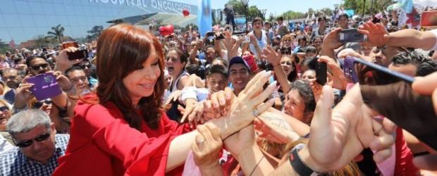 El antecedente judicial que beneficia a Cristina si piden su desafuero
