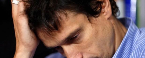 """Lagomarsino sobre Nisman: """"Le hice un favor y ahora esto me está destruyendo la vida"""""""