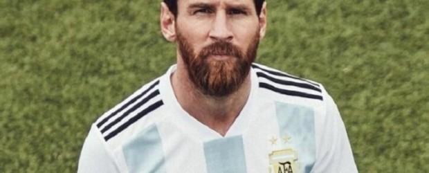 Cerró la empresa proveedora de hilo para las camisetas de la Selección Argentina