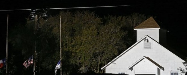 Estados Unidos: Cómo un hombre llevó a cabo el tiroteo más mortífero en la historia de Texas y mató a 26 personas Redacción