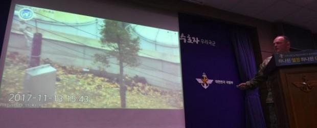 Acusan a Corea del Norte de romper el armisticio de 1953 después de que sus soldados persiguieran a un desertor en la frontera con el sur, denuncia el Comando de Naciones Unidas