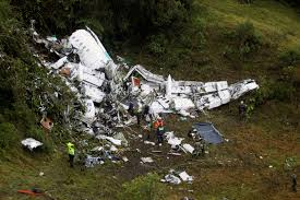 A un año de la tragedia del Chapecoense: qué dice el informe final y qué se esconde detrás del accidente