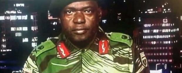 El ejército toma el control en Zimbabue pero niega un golpe de Estado en contra de Robert Mugabe, el presidente más viejo del mundo