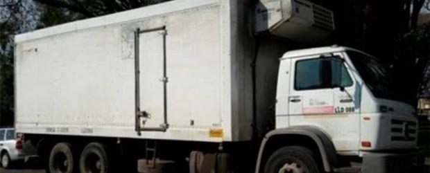 Dos nuevos ataques a camiones frigoríficos en rutas entrerrianas. Uno fue en la 127 a los tiros