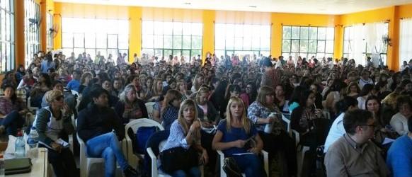 Comenzó el concurso ordinario docente en Villaguay