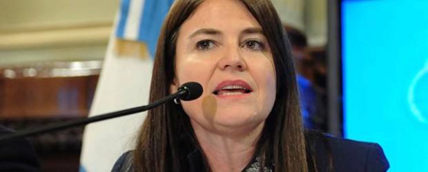 Partido Justicialista:  Kunath tampoco va a integrar el bloque de CFK en el Senado