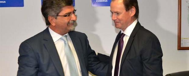 El presidente de Enersa también será secretario de Energía