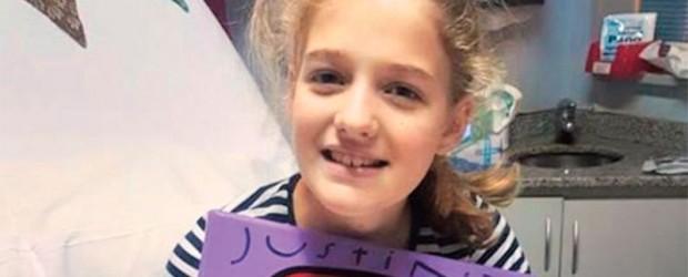 Murió Justina: Hay otras 134 personas en el país que esperan por un corazón