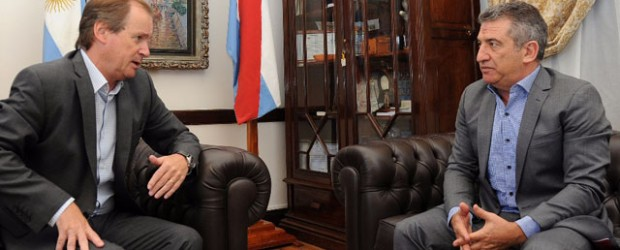 Pases al oficialismo: Urribarri le consiguió a Bordet mayoría absoluta en Diputados