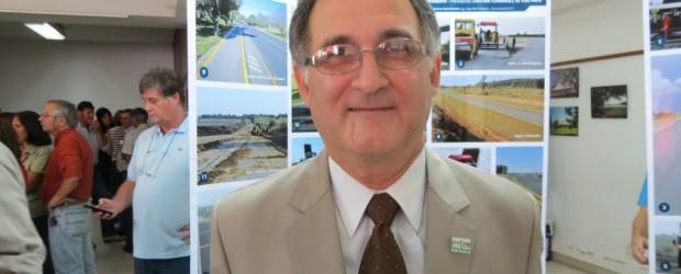 GABINETE: Bordet echó a Jorge Rodríguez