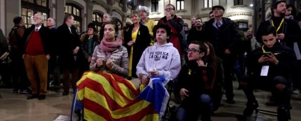 El gran derrotado fue Mariano Rajoy : Cataluña, un paso más cerca de la independencia