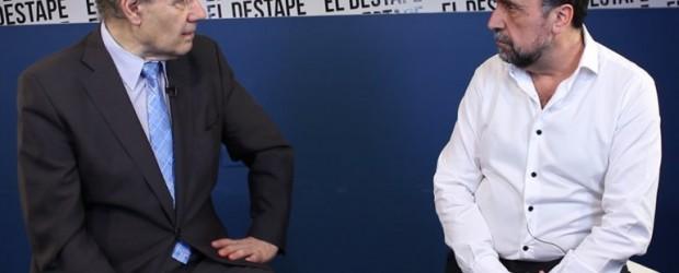 El nuevo programa de Víctor Hugo Morales: cuándo y por dónde se puede ver