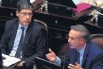 Por qué Abal Medina se abstuvo en la votación de la reforma previsional