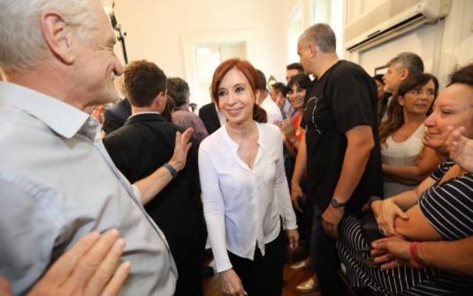 Cristina Kirchner apelará la prisión preventiva y presentará una denuncia en la CIDH