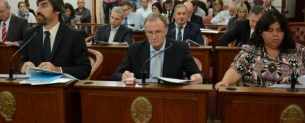 Comunicado de prensa del Bloque de Senadores Justicialistas de Entre Ríos