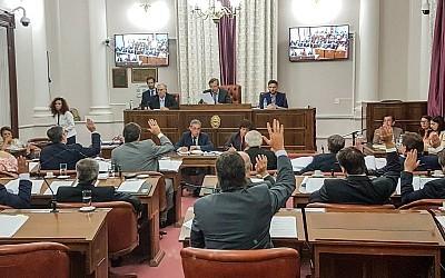 Cámara Alta: Sanción definitiva al proyecto que adhiere al consenso fiscal