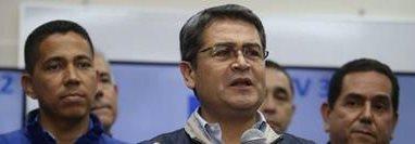 Oposición hondureña convoca a protestas; empiezan disturbios