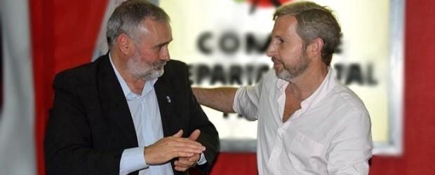 Con graves críticas al Intendente, renunció medio gabinete en municipio de Cambiemos