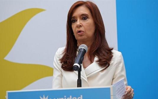 Bonadio pidió el desafuero y la detención de Cristina de Kirchner