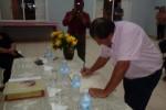 ASUNCIÓN: Aliano asumió la presidencia de la municipalidad de Sauce de Luna