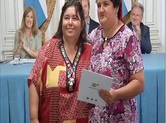 Juntas de Gobierno del departamento Federal recibieron aportes del estado provincial