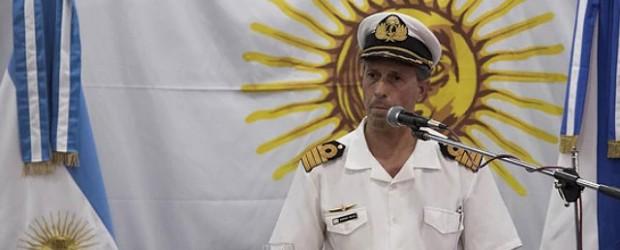 Decidió terminar la fase de rescate: La Armada ya no busca con vida a los tripulantes del ARA San Juan