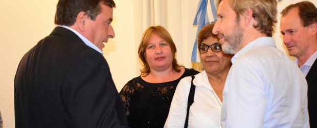 Denuncian falta de fondos: Afirman que Frigerio reconoció ayudar más a municipios de Cambiemos que del PJ