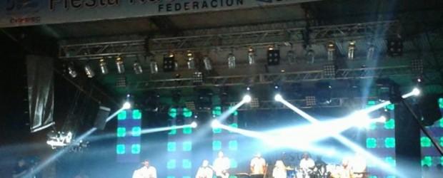 Federación comienza a preparar la Fiesta Nacional del Lago 2018