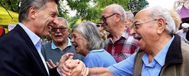 El Gobierno recortó en un 72% la meta de devolución de IVA a los jubilados