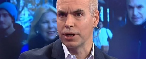 """Larreta: """"Lo más natural es que Macri, Vidal y yo vayamos por la reelección"""""""