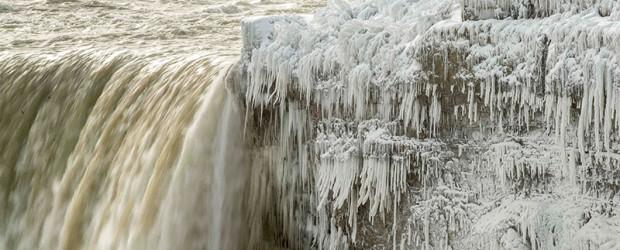 """Estados Unidos:  Nevó en Florida por primera vez en 30 años: Qué es el """"Ciclón bomba"""""""