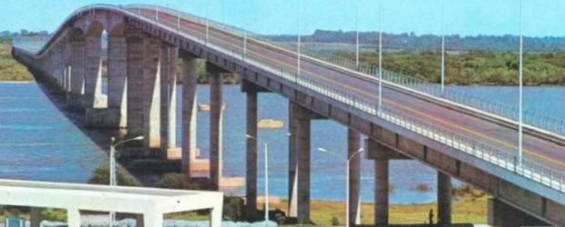 """Vacaciones:  Es """"intenso"""" el movimiento turístico en puentes que conectan con Uruguay"""