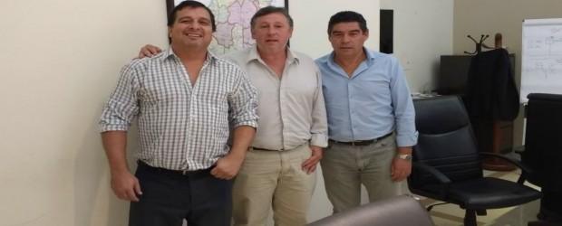 Solicitaron la terminación de viviendas en El Pingo con fondos provinciales