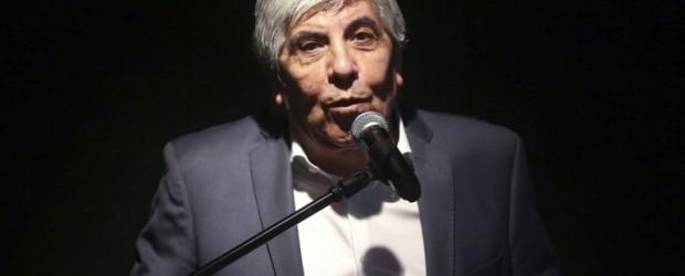 "Hugo Moyano: ""Si algo llega a pasar, va a ser culpa del Gobierno"""