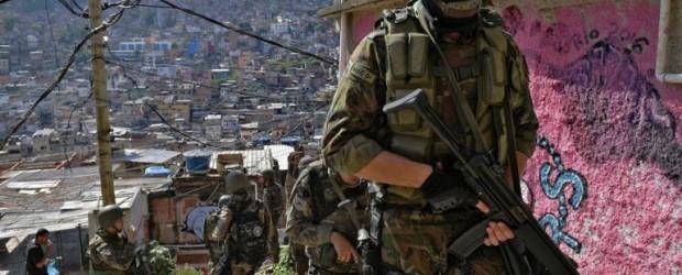 La dura advertencia de la favela más grande de Brasil si Lula cae preso