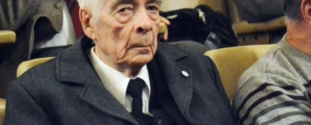 A los 90 años, murió el represor Luciano Menéndez