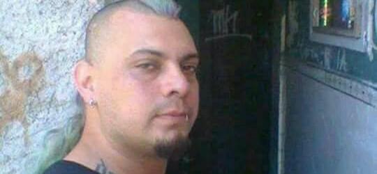 Atraparon en Gualeguaychú al sospechoso por el crimen del baterista