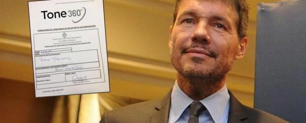 Marcelo Tinelli Anuncia Alianza Con Proveedor De Suplemento De Mayor Crecimiento En Argentina
