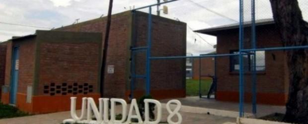 FEDERAL: Reyerta en la cárcel de Federal y amenazas entre Celis y otro preso