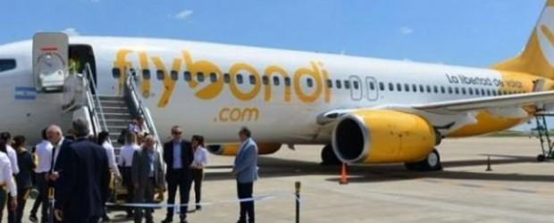 SE SUMAN INCIDENTES Flybondi un 'peligro' con alas: Demoró un vuelo 19 horas