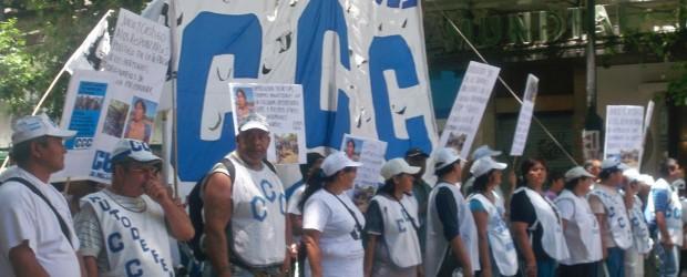 Organizaciones sociales: Rechazan en Entre Ríos los cambios de Nación en planes sociales