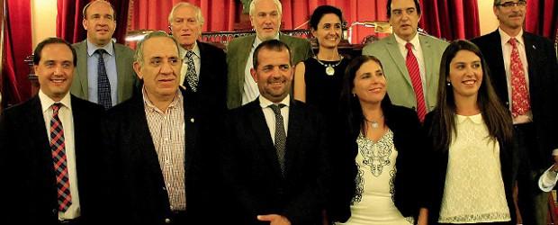 Diputados:  Todos eligieron menos el PRO y UCR que están enfrentados